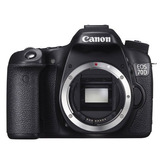 Camara Canon Eos 70d Kit Solo Cuerpo Dslr Reflex Nueva