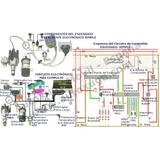 Enciclopedia En 3 Tomos Mecanica,electricidad,aire Acondicio