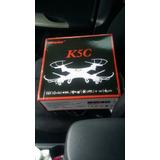 Drone K5c. Nuevo.  3500