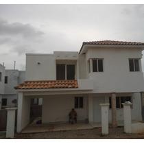 Casa En Recidencial Las Palmera 140 Metro $ 3,400.000