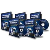 Software De Publicación En Facebook Auto Fb Marketer