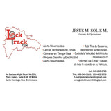 Gps Lock Track Rmh
