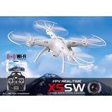 Drone Syma X5sw Wifi Nuevo