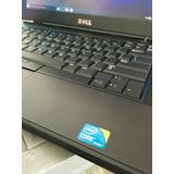 Dell Latitude Core2do 160disco 2gb