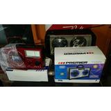 Radios Fm Premier Y Minicomponentes Panasonic