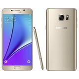 Samasung Galaxy Note 5 4g Orange Y Claro 100x100 New