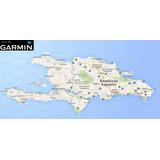 Mapa Dominicano 2018 Rd Para Gps Garmin Navegador 999 Pesos