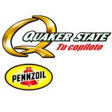 Cambio De Aceite Con Quaker State En (talleres Guzman)