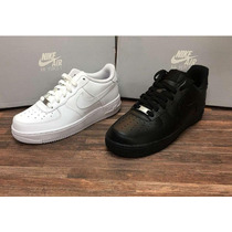 Tenis Nike Air Force One- Croki- Croky- Crocker-
