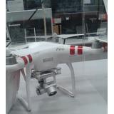 Drone Phantom 3 Standart Nuevo Aceptamos Pago Por Paypal