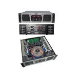 Power Amplificador Smt De 5000w