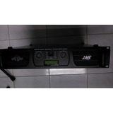 Amplificador Smt Digital De 2600watts Cel.829 962 9247