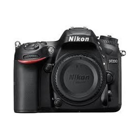 Cámara Slr Nikon D7200, Body Only, !!!!oferta!!!!