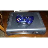 Consola Xbox 360 Negra 250gb + 10 Juegos