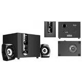 Bocinas Klip Xtreme Kws-615 Bluwave 2.1 Bluetooth Subwoof