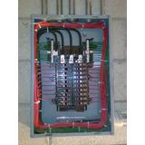 Electricista Residencial Tecnico En Electricidad