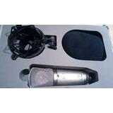Microfono De Grabacion Behringer B1 Pro