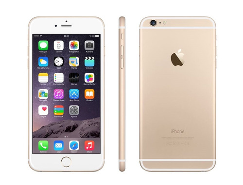 Oferta Iphone 6 16gb  Liberado De Fabrica 100x100