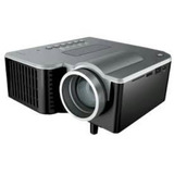 Proyector1080p Hd Multimedia Led Home Cinema Theater