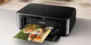 Pixma Mg3610 Impresoras Fotográficas Multifuncionales De Iny