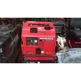 Planta Electrica Honda De 1000w