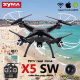 Drone Sigma X5sw   Wifi. Camara . Nuevooooo Oferta