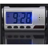 Reloj Despertador 2019 Actualizado Camara Espia