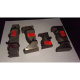 Cuchillas De Jambas