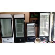 Refrigerador Exhibidor Nevera Freezer