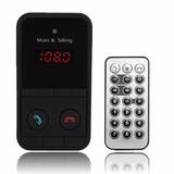 Mp3 Player Para Carro Con Bluetooth-03