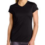Ropa Deportiva Mujer. Asics Camisetas Circuit (sizes L)