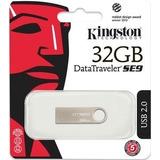 Memoria Usb Kingston 32gb***servicio A Domicilio***