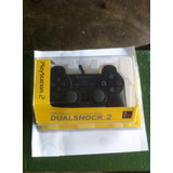 Control De Playstation 2 Ps2 Nuevo