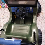 Carro Eléctrico Para Niños