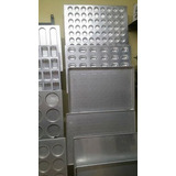 Bandejas Y Molde  De Aluminio