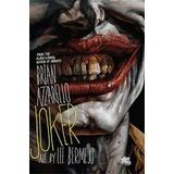 Joker Novela Gráfica Cómics Digital Jpg