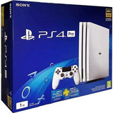 Playstation 4 Pro 1tbs