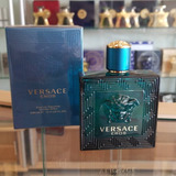 Perfume Nuevo Versace Eros For Men Oferta