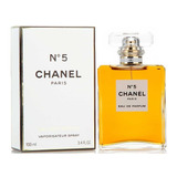 Perfume Chanel No.5