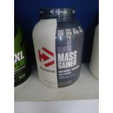 Proteina Super Mass Gainer Dymatize 6lib.