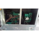 Planta Electrica Denyo 12kw Motor Kubota
