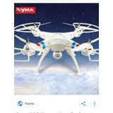 Drone Grande Syma Camara Hd