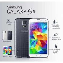 Samsung Galaxy S5 , Totalmente Nuevos, (desbloqueados).