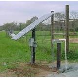 Solar Dc Bomba Sumergible De Agua 120m 48v Pozos De Agua Pot