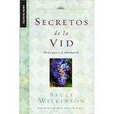 Libro Secretos De La Vid
