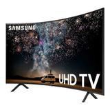 Tv Smart Curved Samsung 65 Pulgadas 4k Ultra Hd Smart Hdr