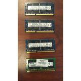 Memorias Ram Ddr3 8gb Para Laptop