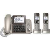 Teléfono Inalambrico  Panasonic Kx-tgf352n