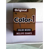 Pigmento Para Tintado Semi Permanente Para Cejas. Base.