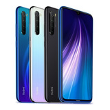 Xiaomi Redmi Note 8 128gb (liberados)